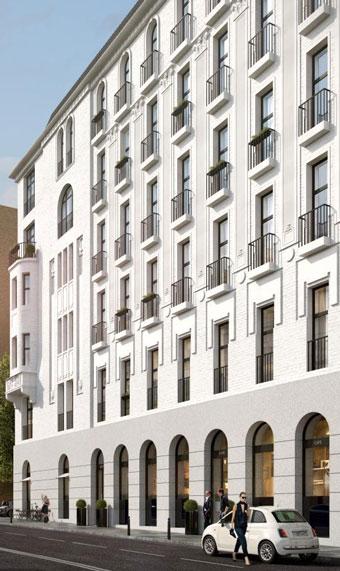Риэлторы москвы коммерческая недвижимость снять место под офис Ямская 1-я улица
